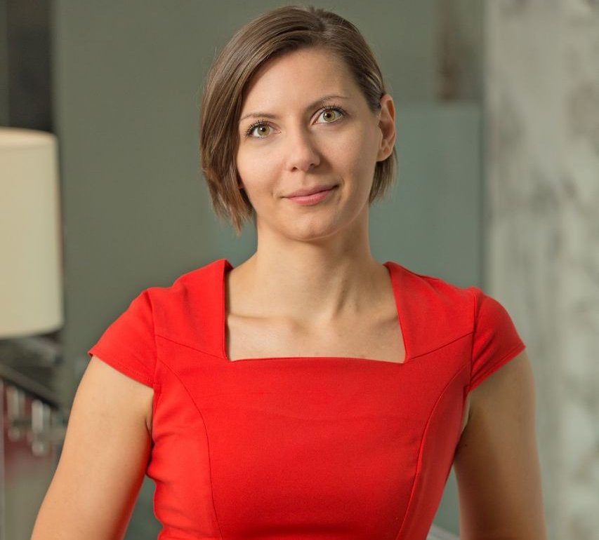 Viktoria Drzkova